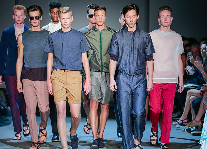 Wardrobe Collection SS15